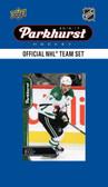 NHL Dallas Stars 2016 Parkhurst Team Set