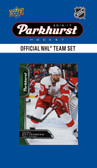 NHL Detroit Red Wings 2016 Parkhurst Team Set