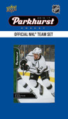 NHL Los Angeles Kings 2016 Parkhurst Team Set