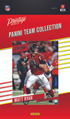 NFL Atlanta Falcons Licensed 2017 Prestige Team Set.