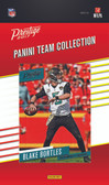NFL Jacksonville Jaguars Licensed 2017 Prestige Team Set.