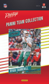 NFL Miami Dolphins Licensed 2017 Prestige Team Set.