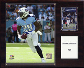 "NFL 12""x15"" DeMarcus Murray Tennessee Titans Player Plaque"