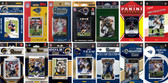 Los Angeles Rams14 Different Licensed Trading Card Team Sets