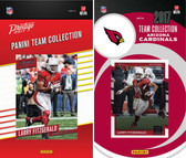NFL Arizona Cardinals Licensed 2017 Panini and Donruss Team Set