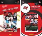NFL Tampa Bay Buccaneers Licensed 2017 Panini and Donruss Team Set