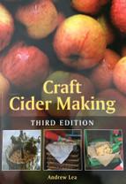 Craft cider making - book