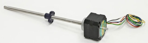 MOBO Motorized Ball Screw