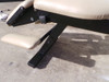 Used Chattanooga Ergo Bench Table with Pelvic Drop- Tan