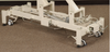 NEW  7 Section  Elevation Table with Gas Lift Section