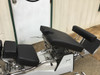Used Zenith II 210S Hylo Table with PD and PFS, Standard Footboard
