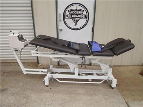 Used Decompression Table Package
