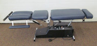 Used Leander Stationary Auto Flexion Table With Pelvic Drop