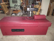 Used Quantum 400  IST Table  -Burgundy