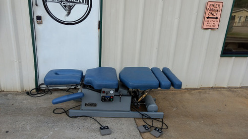 Used Hill Air-Flex Table