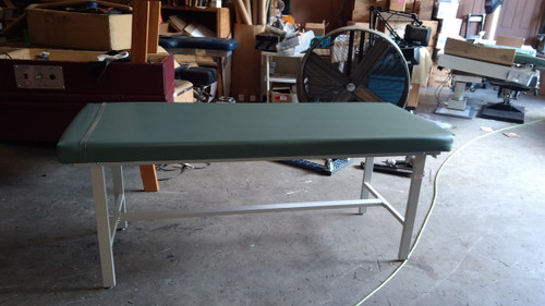 Used Winco Exam Bench