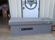 Copy of  Used Quantum 400  IST Table / Hand Control & EX Wide Top - Light Gray