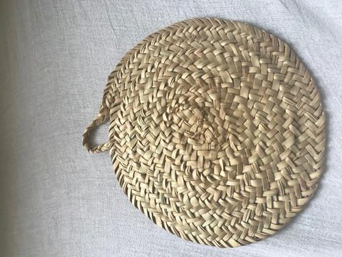 Sefade - Injera / Coffee Cooling Mat