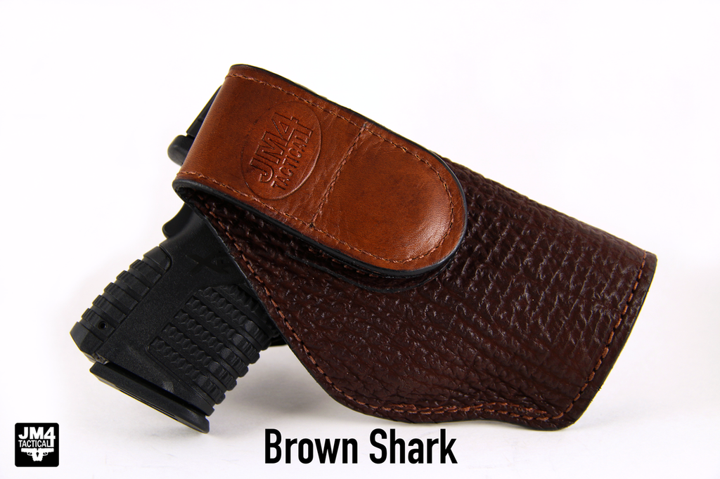 Exotic Magnetic QCC Concealed Holster