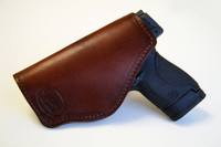 Brown Magnetic QCC Concealed Holster