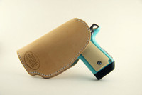 Tan Magnetic QCC Concealed Holster