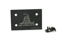 JM4 Tactical Mounting Plates