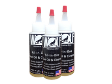 Wolf Premium All-In-One Gun Oil & Cleaner
