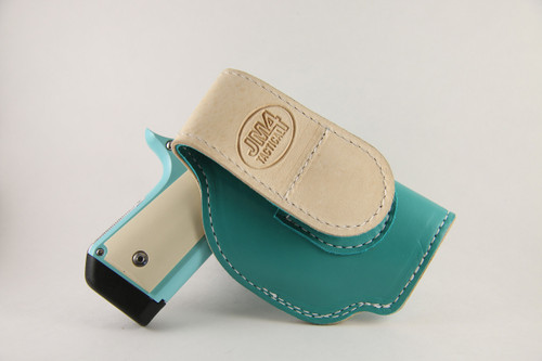 Teal Magnetic QCC Concealed Holster