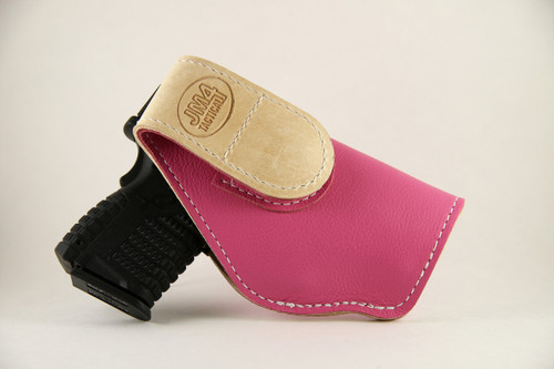 Pink Magnetic QCC Concealed Holster