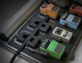 StageTrix Pedal Risers