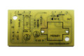 PCB - Tonepad NeoCtavia