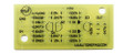 PCB - Tonepad Green Ringer