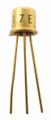 Transistor TO-18 Germanium #1