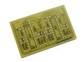 PCB - Tonepad Ross Phaser Extra Stages
