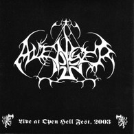 Avenger - Live at Open Hell Fest 2003