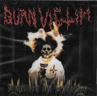 Burn Victim - Baptized in Gasoline