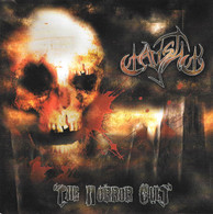 Caustic - The Horror Cult