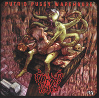 Clitordus Invaginatus - Putrid Pussy Warehouse