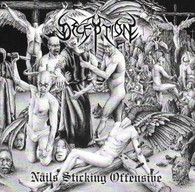 Deception - Nails Sticking Offensive