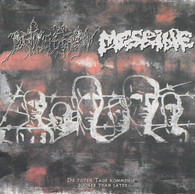 Depression/Mesrine - Split