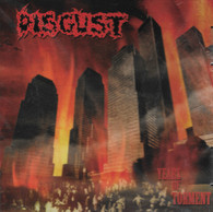 Disgust - Years of Torment