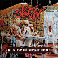 Skew - Tales From the Slippage Bucket