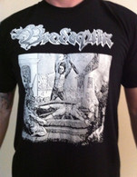 Brodequin - Instruments of Torture shirt