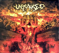 Uncleansed - Defacing the Deity of Filth