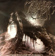 Coathanger Abortion - Observations of Humanity