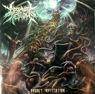 Desecrate the Faith - Unholy Infestatation