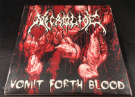 Necrocide - Vomit Forth Blood