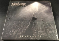 Images of Violence - Revenant