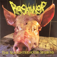 Pigskinner - The Slaughterhouse Sessions
