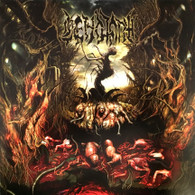 Cenotaph - Putrescent Infectious Rabidity